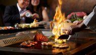 Teppanyaki Là Gì? Tìm Hiểu Về Nghệ Thuật Ẩm Thực Độc Đáo Của Người Nhật