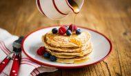 Pancake Là Gì? Bật Mí Các Loại Pancake Nhìn Là Ghiền Khắp Thế Giới