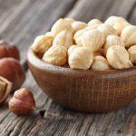 Hạt Hazelnut được nhiều chuyên gia sức khỏe khuyên dùng