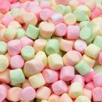 Marshmallow - những viên kẹo ngọt ngào