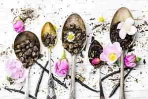 Đã Theo Đuổi Nghề Bếp Nhất Định Phải Biết Teaspoon Là Gì?