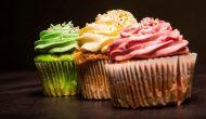 Cupcake Là Gì Thế Nhỉ? Phân Biệt Cupcake Và Muffin
