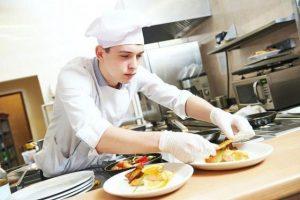 Công Việc Của Phụ Bếp Ca Sáng