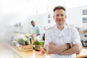 Demi Chef