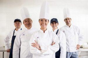 Đầu bếp tìm việc tại Đà Nẵng dễ dàng