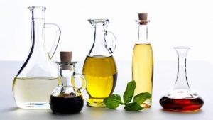 Vinegar được tạo ra từ quá trình lên men của rượu