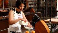 Christine Hà – Khiếm Thị Không Thể Ngăn Cản Đam Mê Nấu Nướng